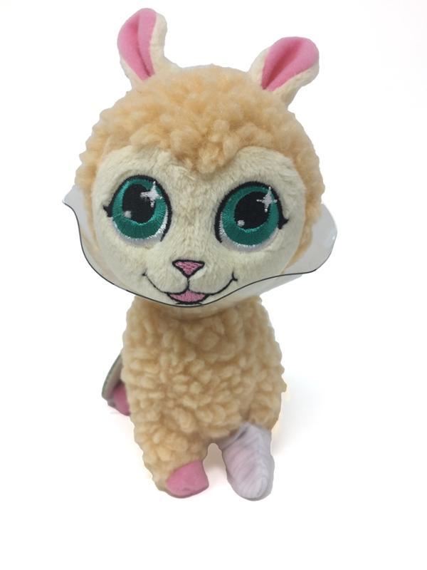 Trauma Llama 6 Inch Plush