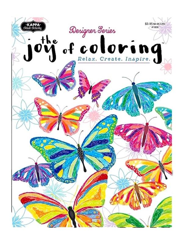 Joy of Coloring