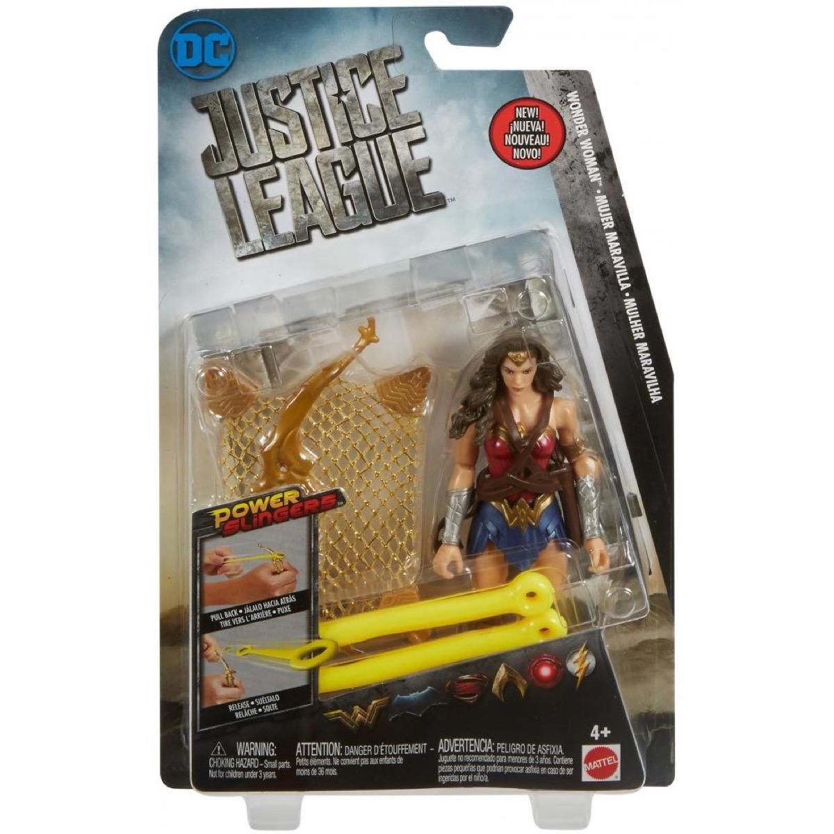 Justice League 6 inch Wonder Woman