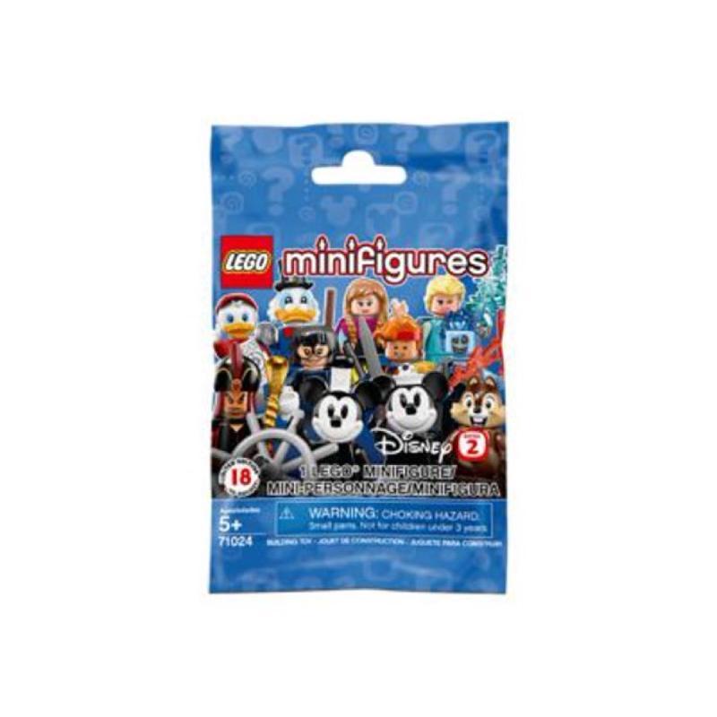 LEGO Minifigure Disney Series 2