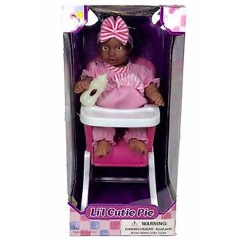 Lil Cutie Pie Baby Doll