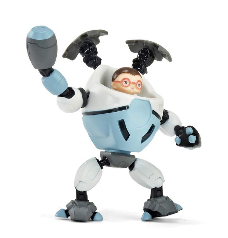 Ready2Robot Series