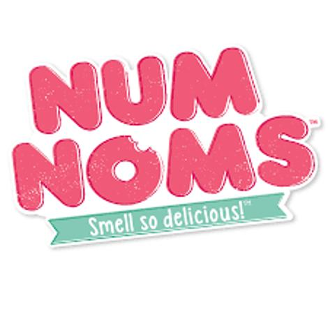 Num Noms sold at Red's Toy Shop