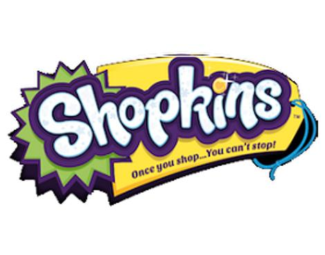 Shopkins sold at Red's Toy Shop