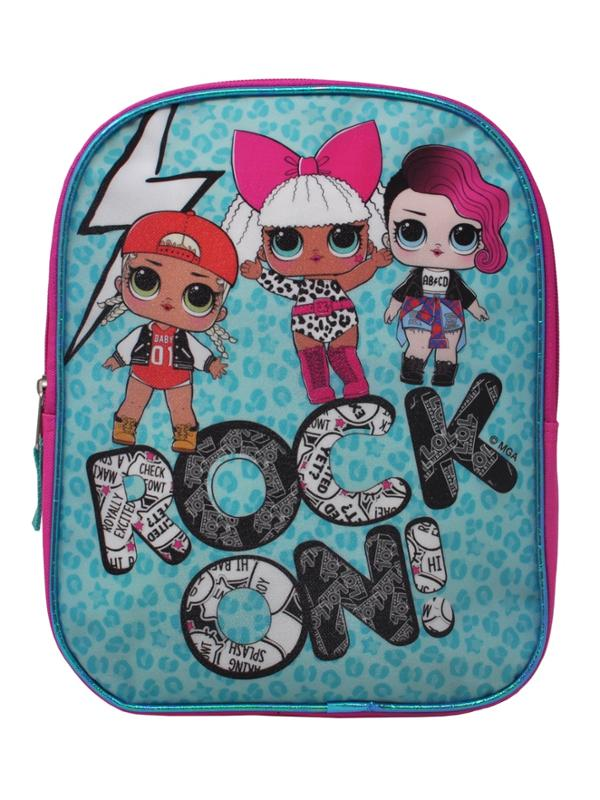 L.O.L. Surprise! Rock On Mini Backpack