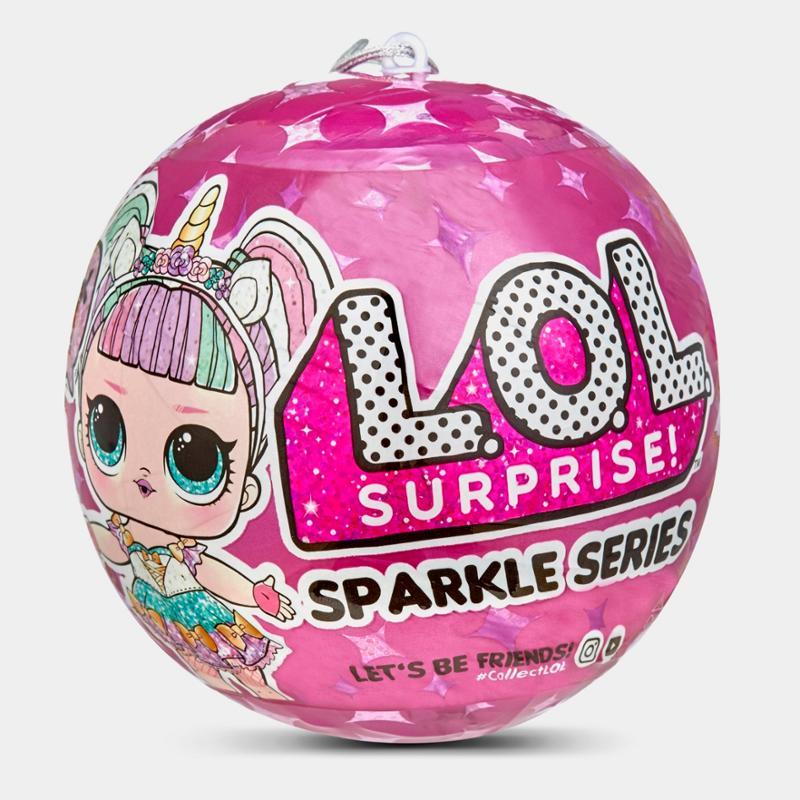 LOL Surprise! Sparkle Series
