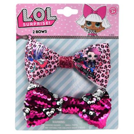 L.O.L. Surprise! Hair Bows