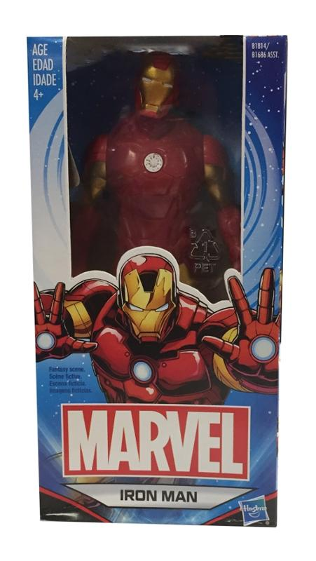 Marvel 6 Inch Iron Man