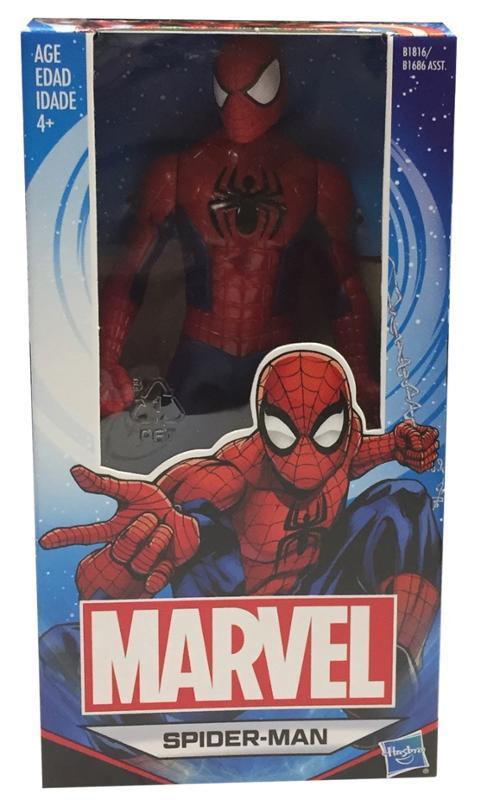 Marvel 6 Inch Spider-Man