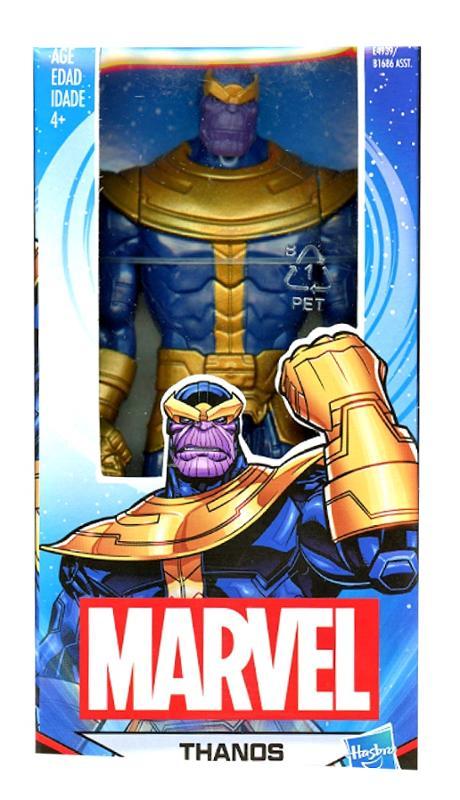 Avengers 6 Inch Thanos