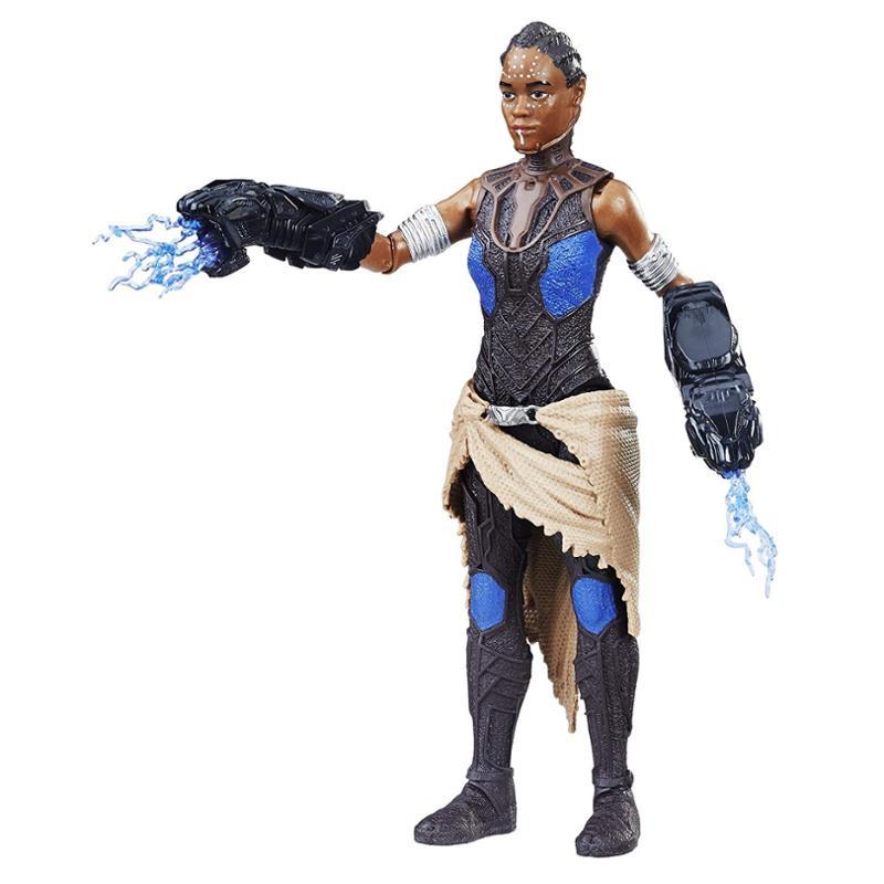 Black Panther Shuri 6 Inches
