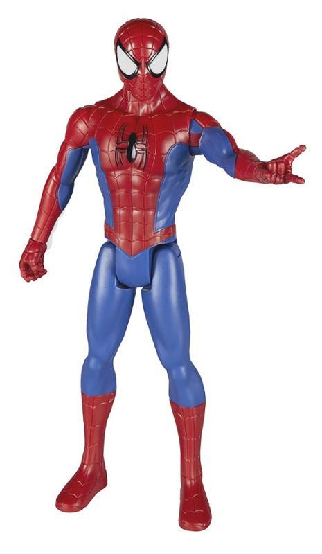 Titan Hero Series Spider-Man