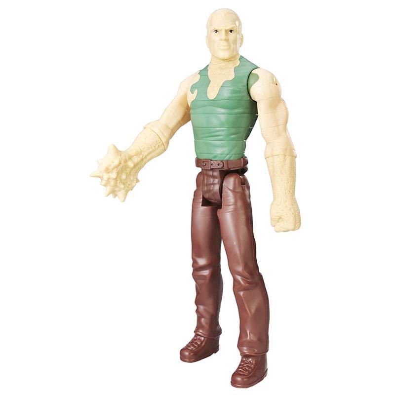 Marvel-Spider-Man-Titan Hero Sandman