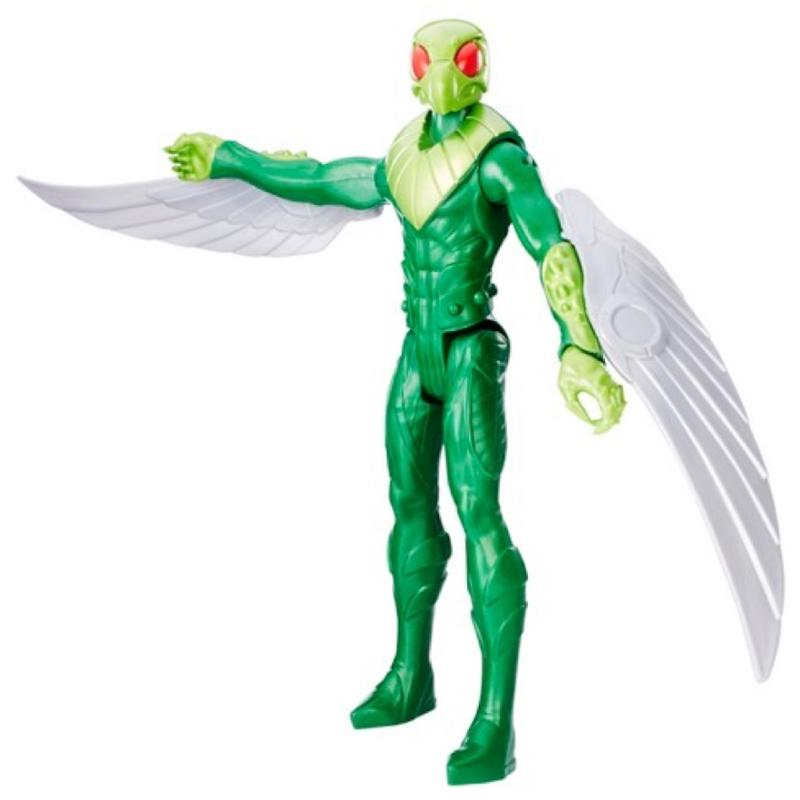 Titan Hero Spider Man Series, Vulture