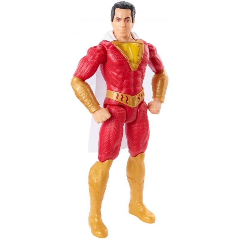 Mattel Shazam 12 Inch Figure