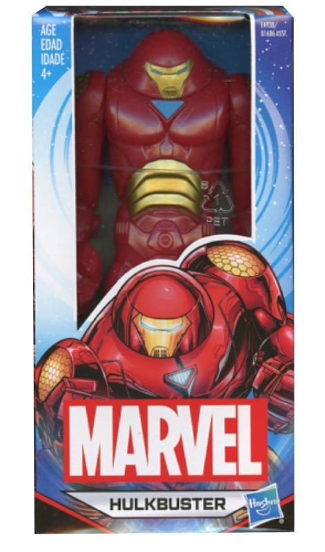Mavel 6 Inch Hulkbuster