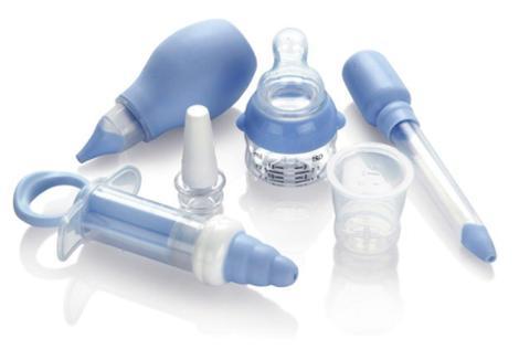 Medical Kit For Newborns