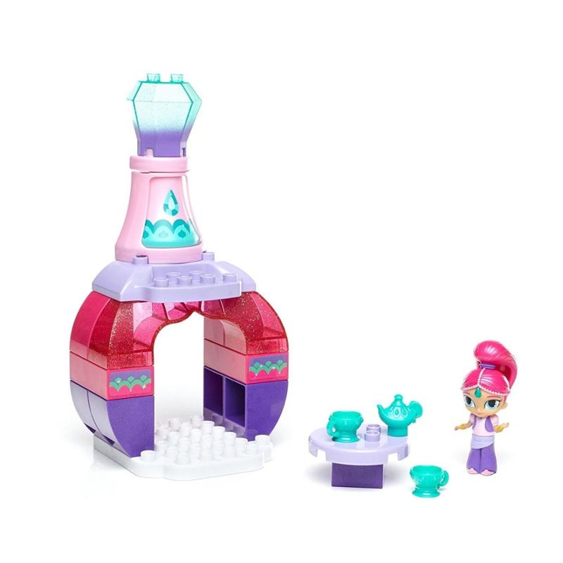 Shimmer and Shine Genie Tea Party Palace