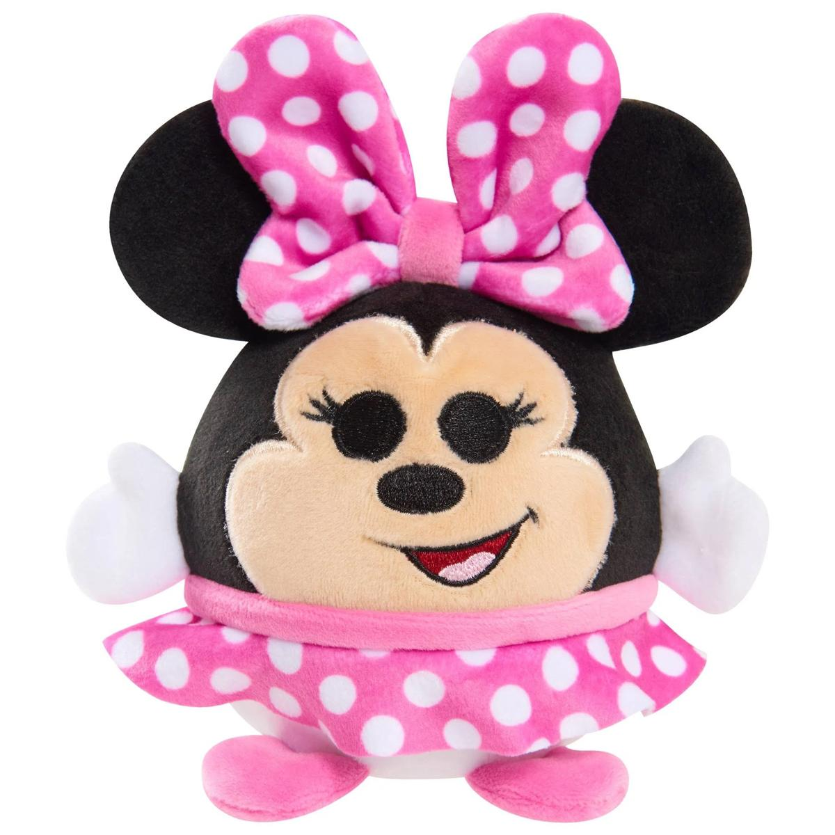 Minnie Slow Rising Plush Squeezable