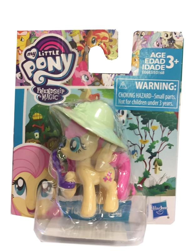 My Little Pony Friendship is Magic Fluttershy