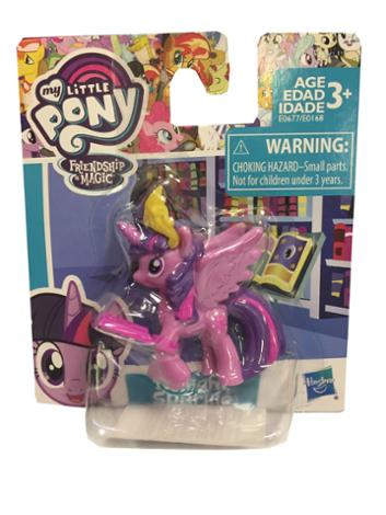My Little Pony Friendship is Magic Twilight Sparkle