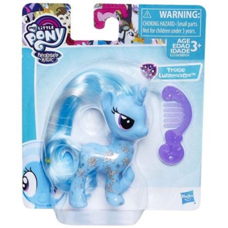 My Little Pony Friendship is Magic Trixie Lulamoon