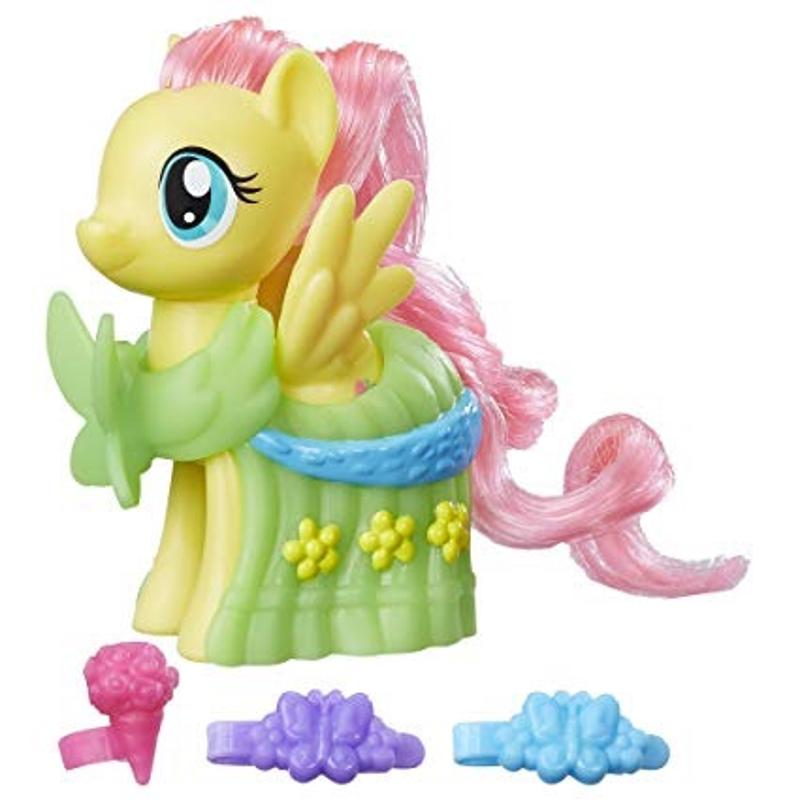My Little Pony the Movie Runway Fashions Fluttershy