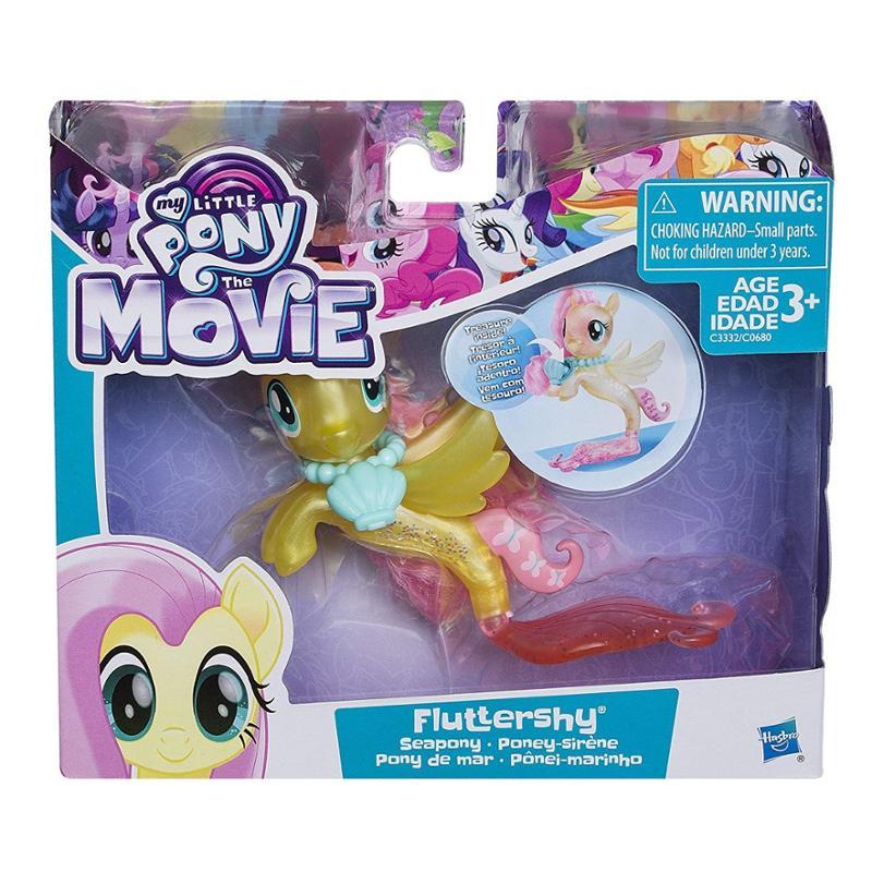 My Little Pony Project Twinkle FlutterShy