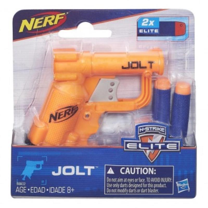 Nerf N Strike Elite Jolt Toy Gun