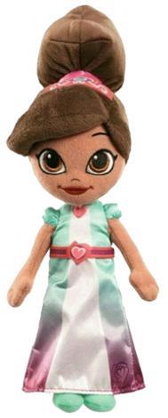 Nickelodeon Nella The Princess Knight Princess Nella Plush