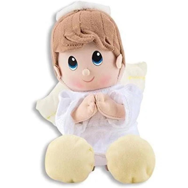 Prayer Pal Talking Plush Angel Boy