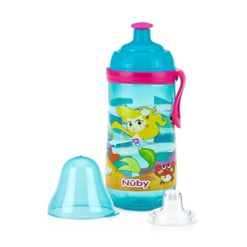 Trainer Sipeez 2 Stage Cup Mermaid