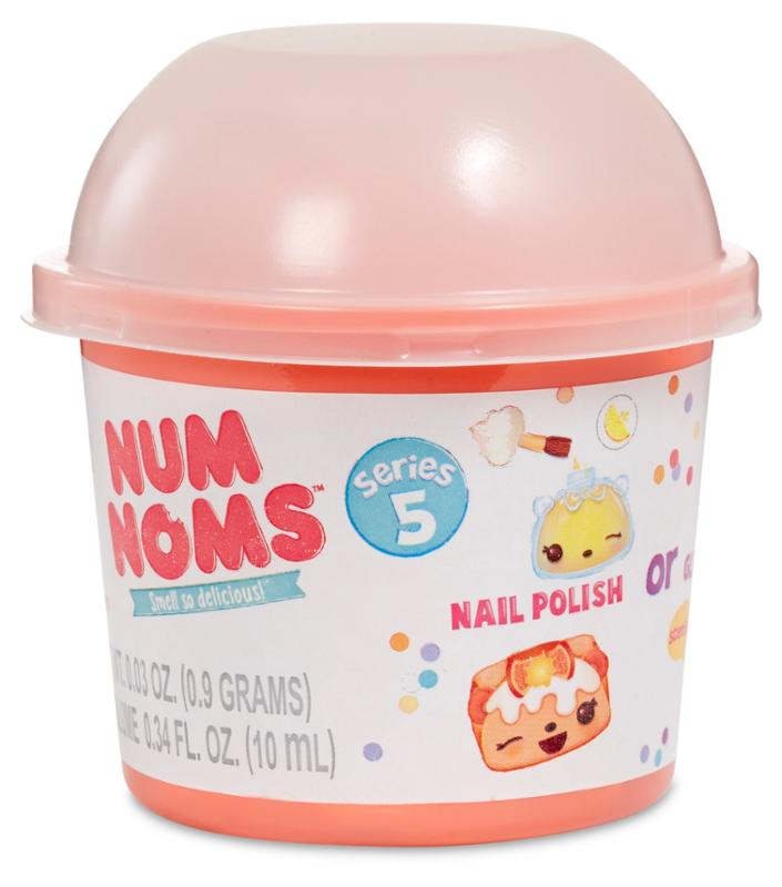 Num Noms Series-5-Mystery Glitter Surprise Pack