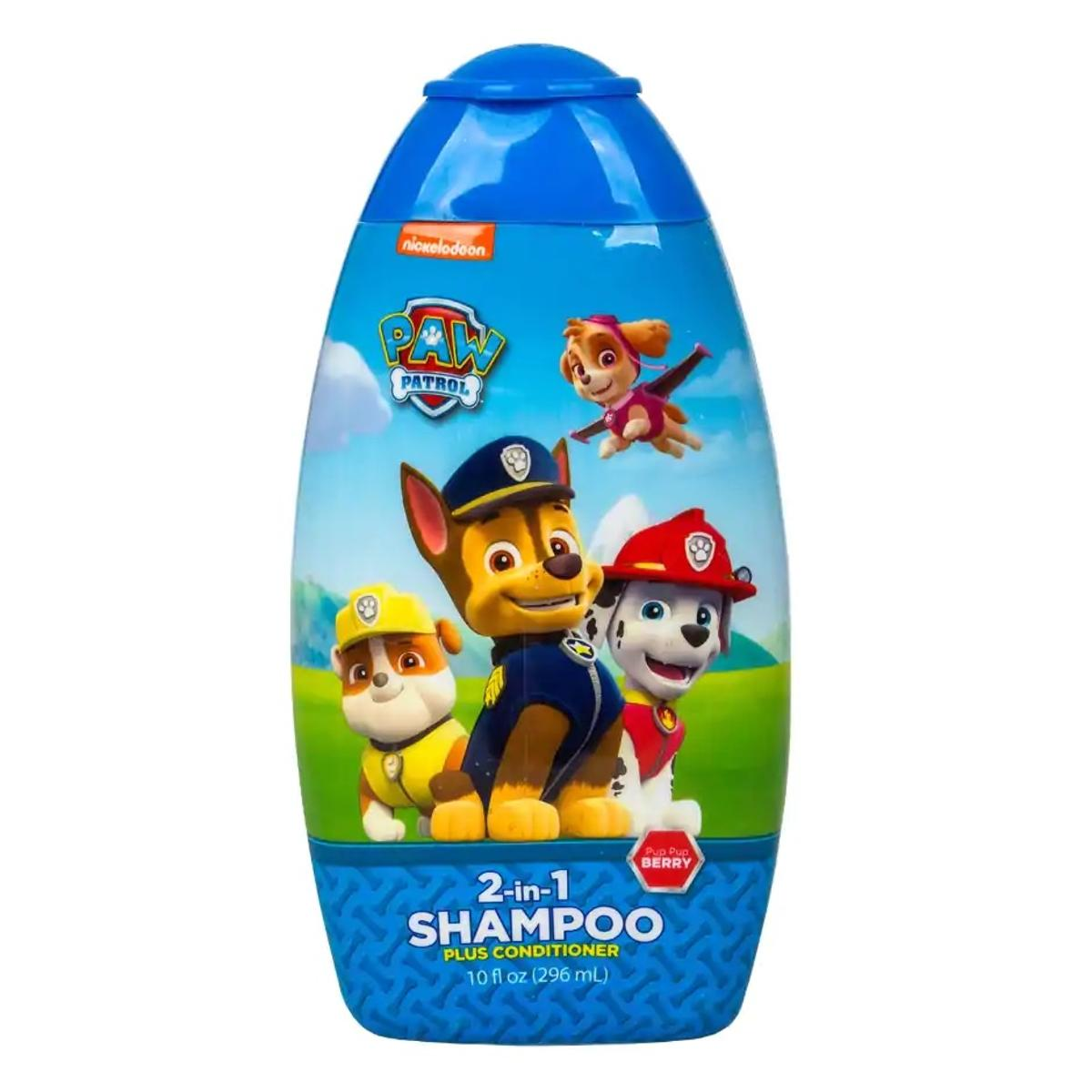 Paw Patrol 2-in-1 Shampoo Plus Conditioner