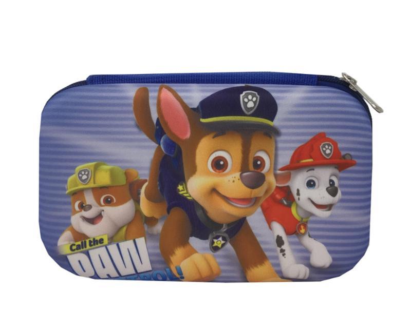 Paw Patrol Molded Pencil Case