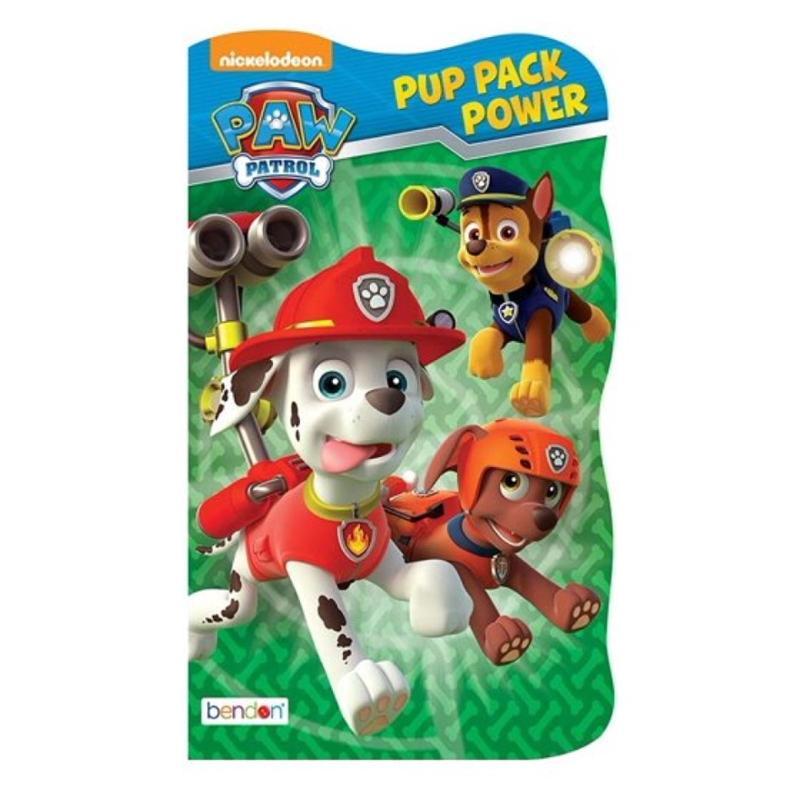 Paw Patrol Pup Pack Power