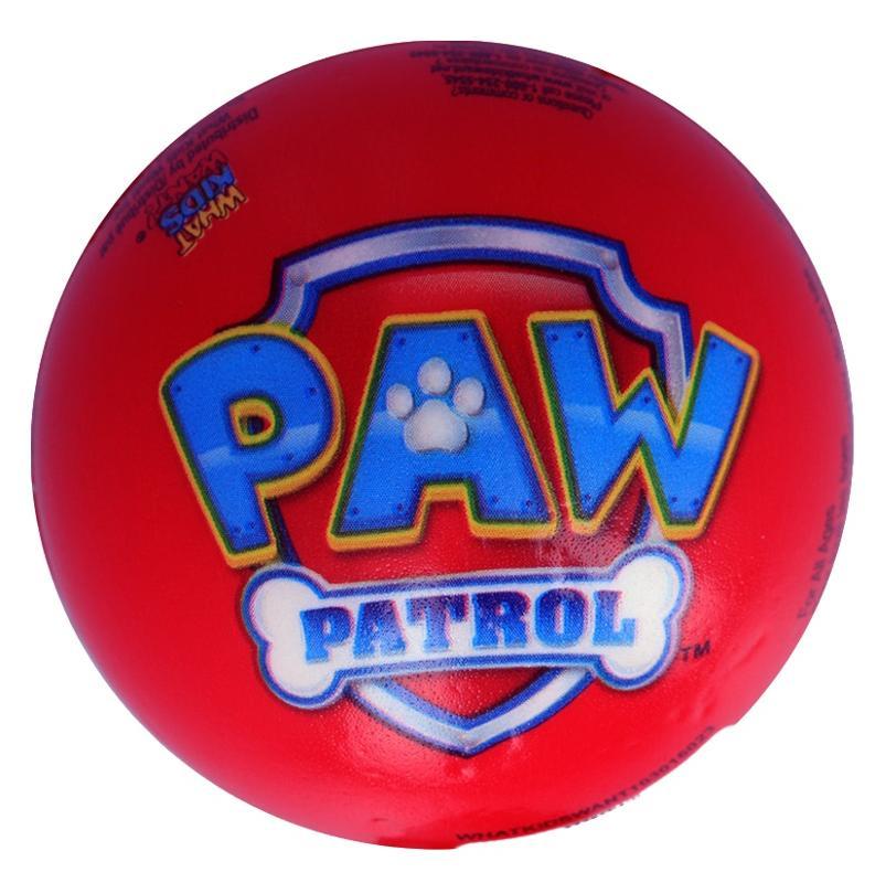 Paw Patrol 3 Inch Ball