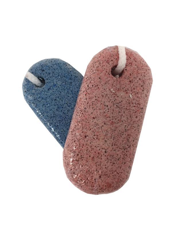 Pedicure Pumice Stone Set - 2 Pack