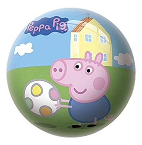 Peppa Pig 3 Inch Foam Ball