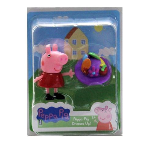 Peppa Pig Friends and Fun Peppa Pig Dresses Up