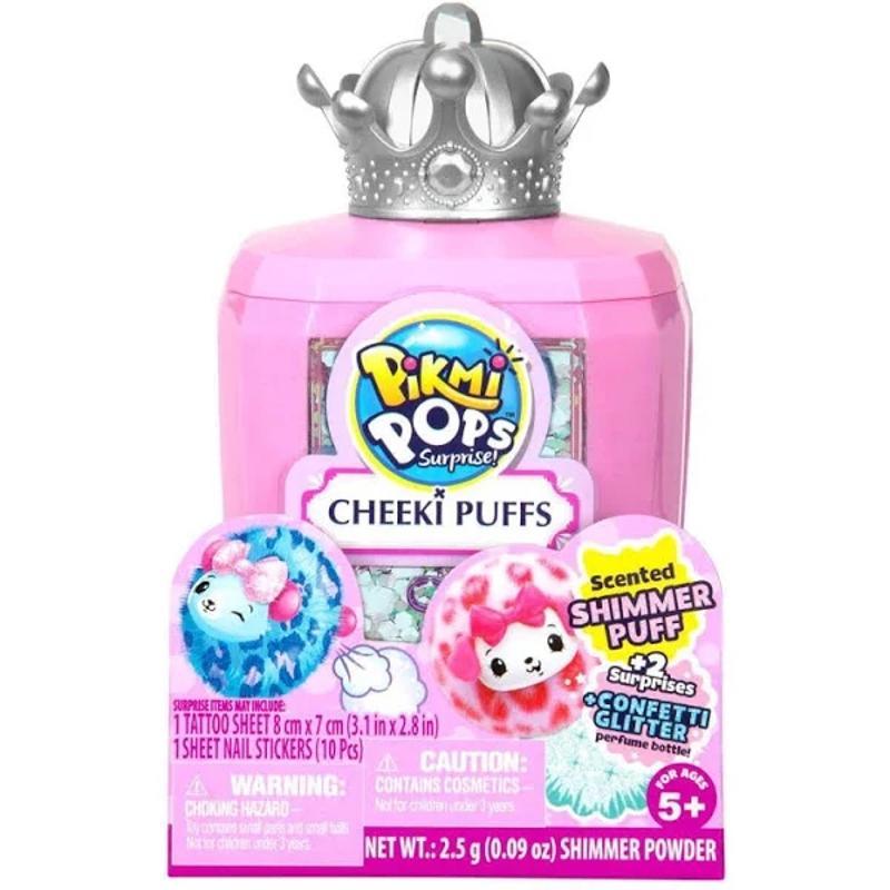 Pikmi Pops Cheeki Puffs Surprise Pack