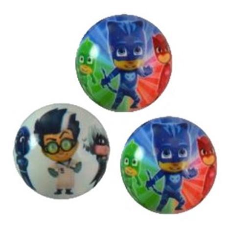PJ Masks Foam Ball, 3 Inch, 3 Pack