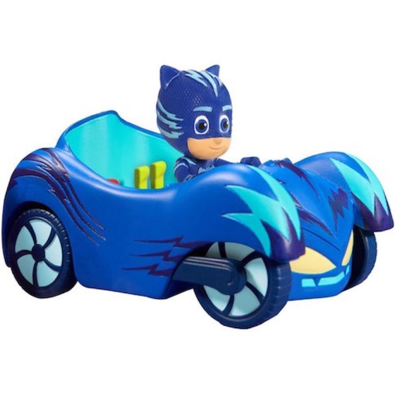 PJ Masks Vehicle - Cat Car