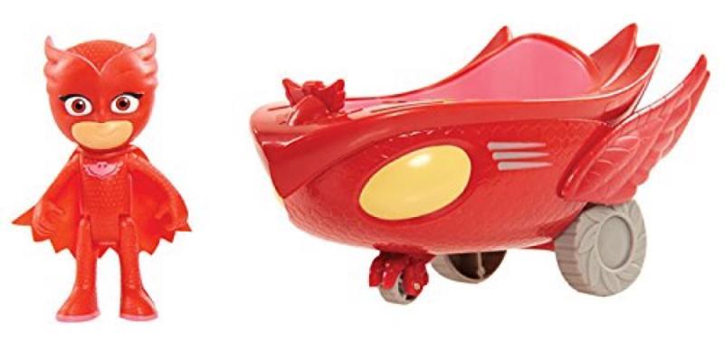 PJ Masks Vehicle - Owl Glider