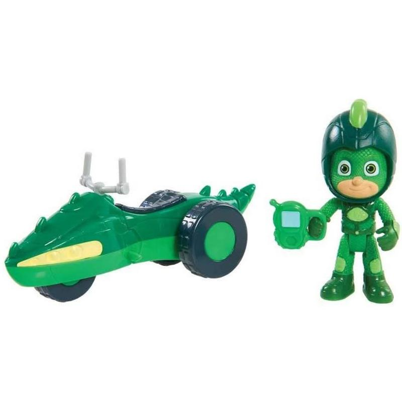 PJ Masks Super Moon Adv Space Gekko Moon Rover