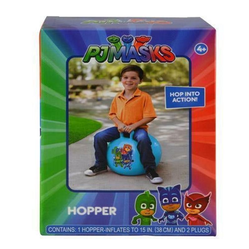 PJ Masks Inflatable Hopper
