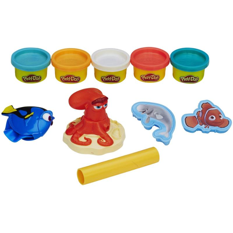 Play-Doh Finding Dory
