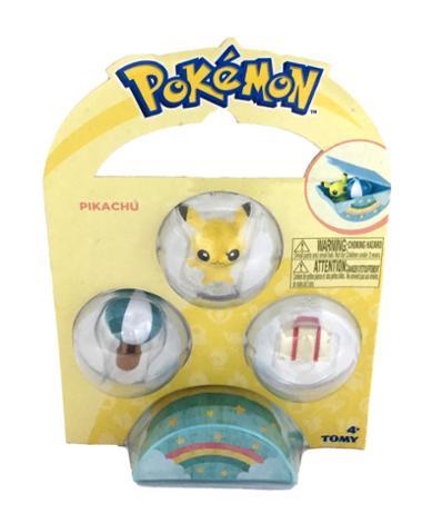 Pokemon Petite Pals Pikachu