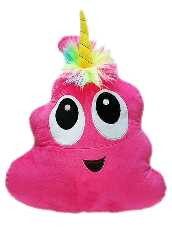 Poonicorn Plush Pink