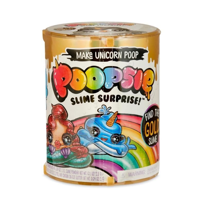 Poopsie Slime Surprise Poop Pack Drop 2 Make Magical Unicorn Poop